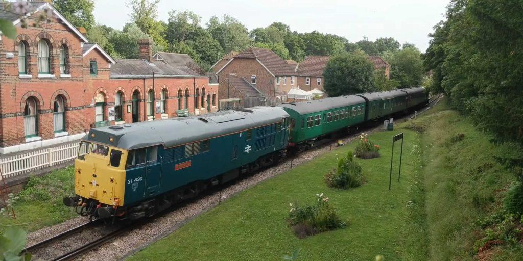 31430 Locomotive