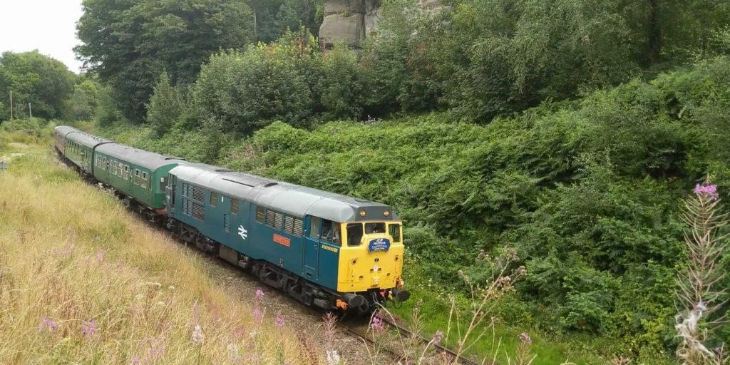 31430 Locomotive High Rocks