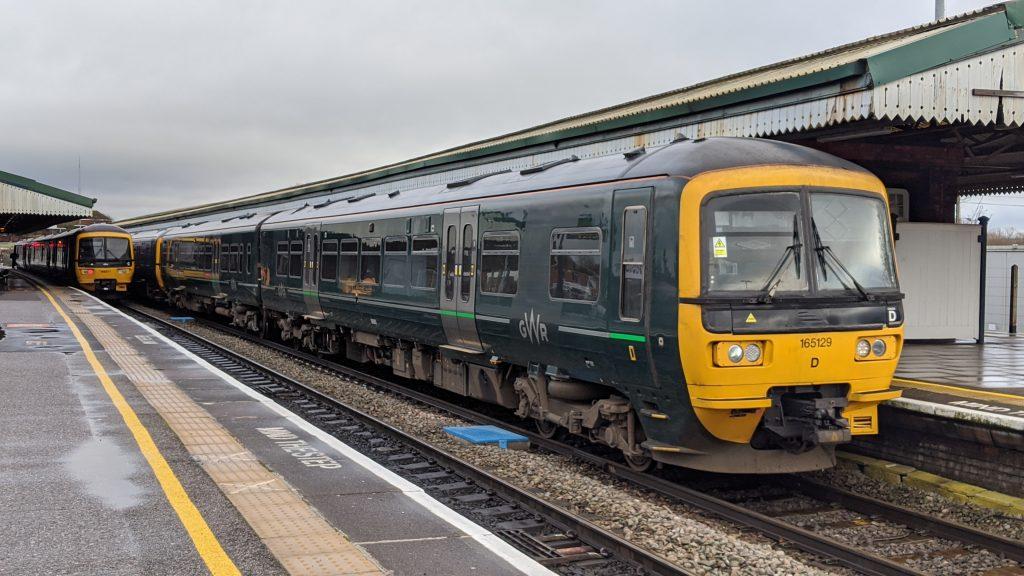 Class 166
