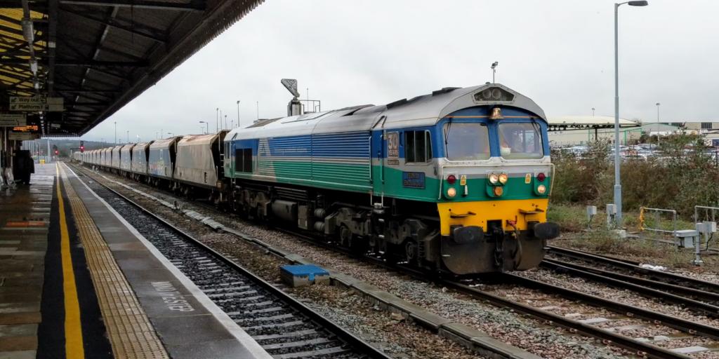 59001 Westbury 2020