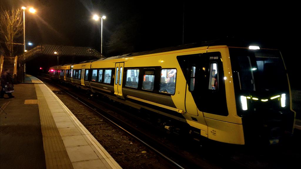 Merseyrail Class 777