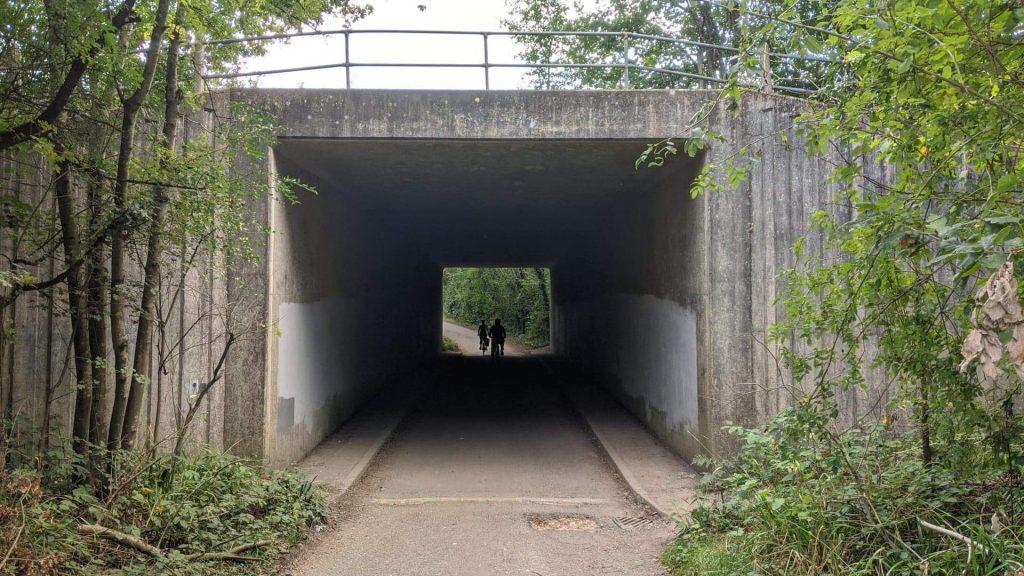 Copsale Tunnel